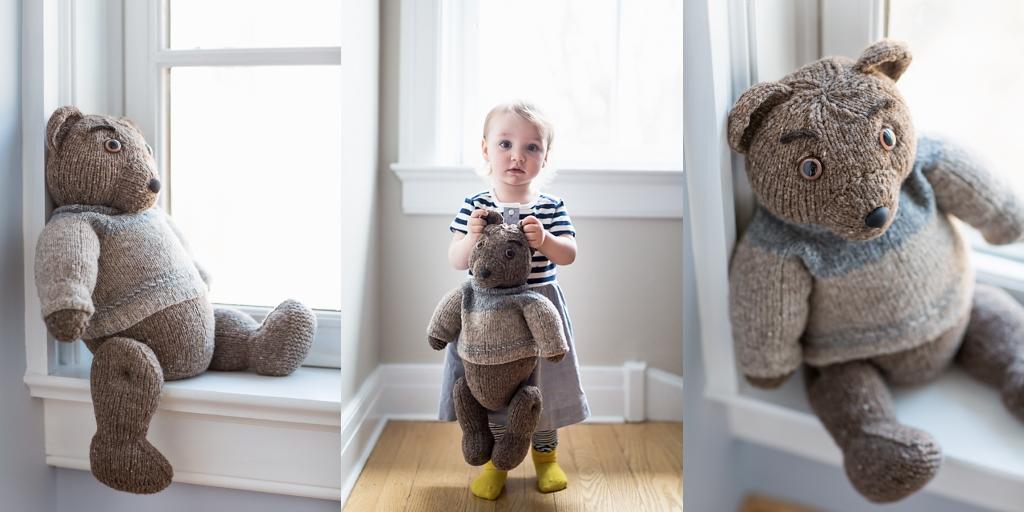 вязаные игрушки спицами и крючком вяжиру