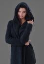 Вязание пальто Darkness, Still