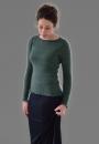 Вязание пуловера Temperate, Still