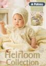 Вязание для новорожденных комплекта LAYETTE