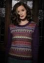 Вязание пуловера Elsa, Rowan 56