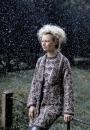 Вязаное пальто Blizzard