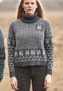Рождественский свитер и пуловер Blitzen