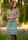 Вязание пуловера Giulietta, The Knitter 75