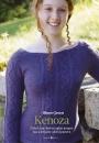 Вязание пуловера Kenoza, The Knitter 83