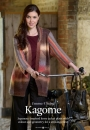 Вязание жакета KAGOME