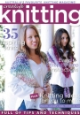 Creative Knitting 45 2014