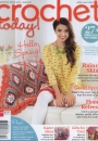 Crochet Today! April/May 2014