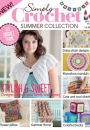 Simply Crochet Summer 2014