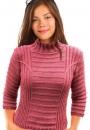 Вязанние свитера Tailored
