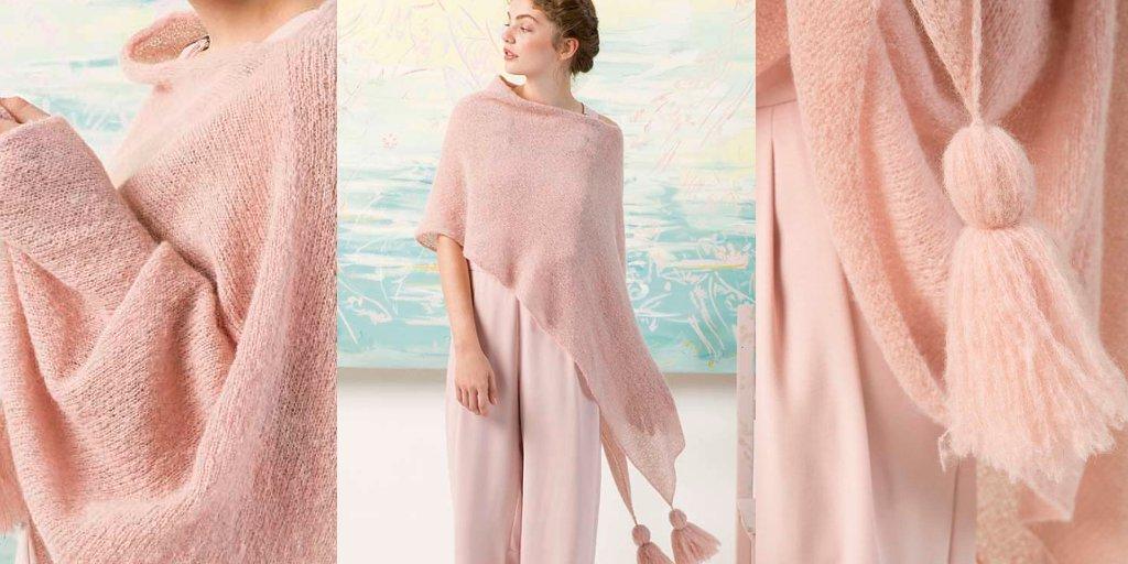 Вязание спицами для женщин модные модели 2017-2018 с описанием