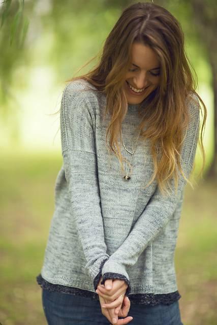 Новые тенденции вязания спицами