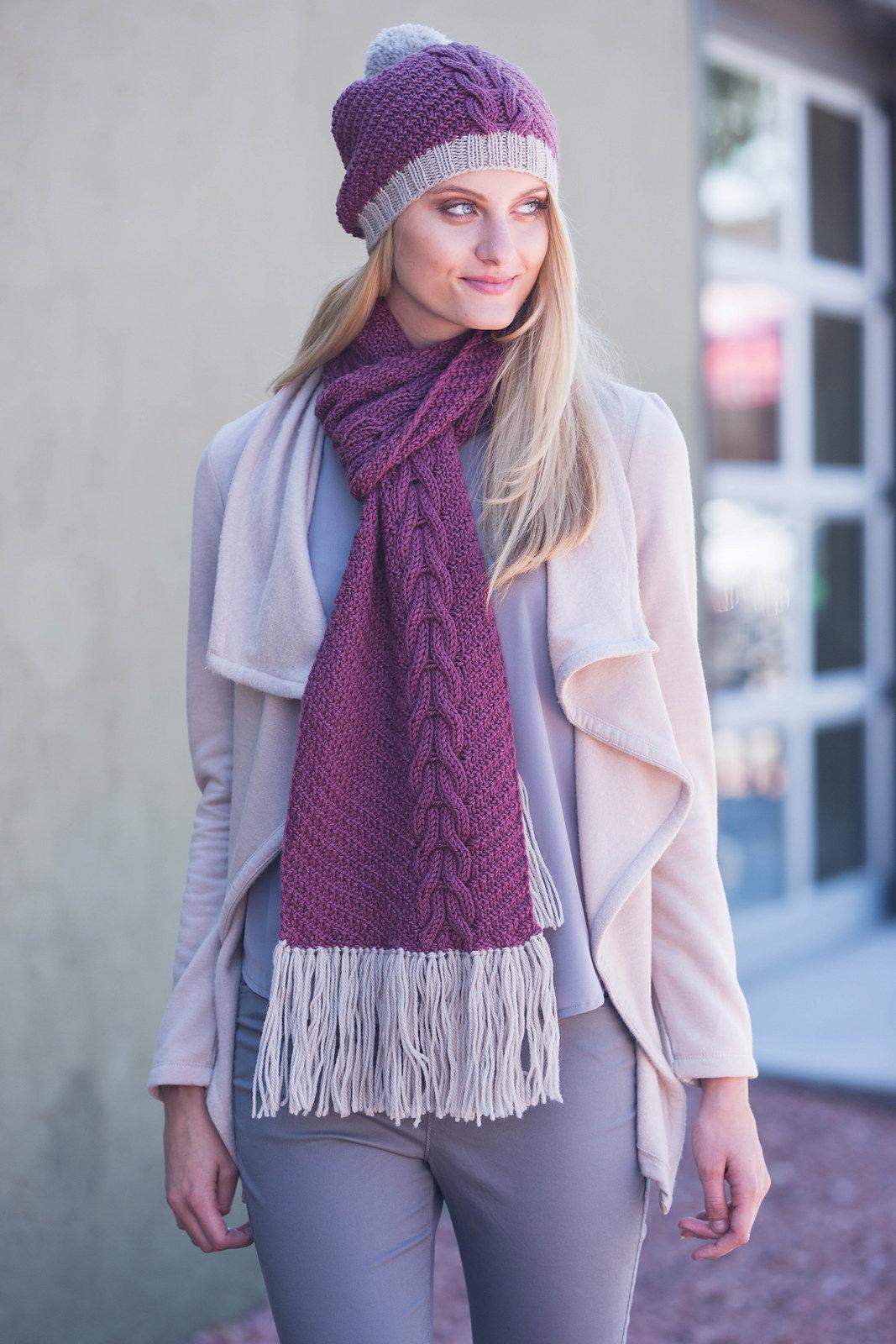 вязание спицами зимние шапки и их схемы вязания