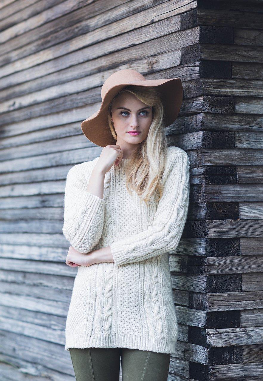 вязание свитеров кардиганов пуловеров со схемами