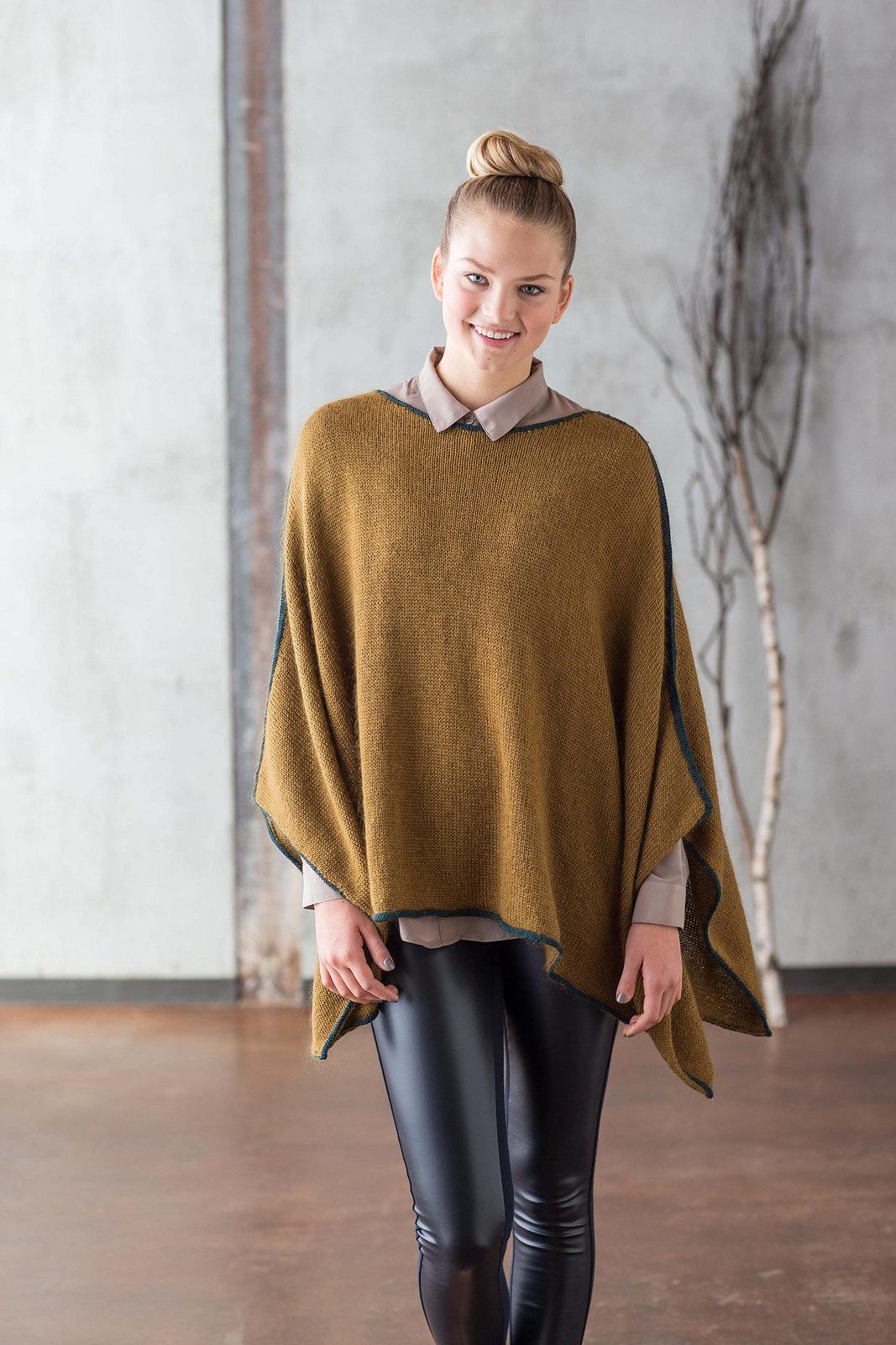 Вязание спицами для женщин модные модели 2017 с описанием 68