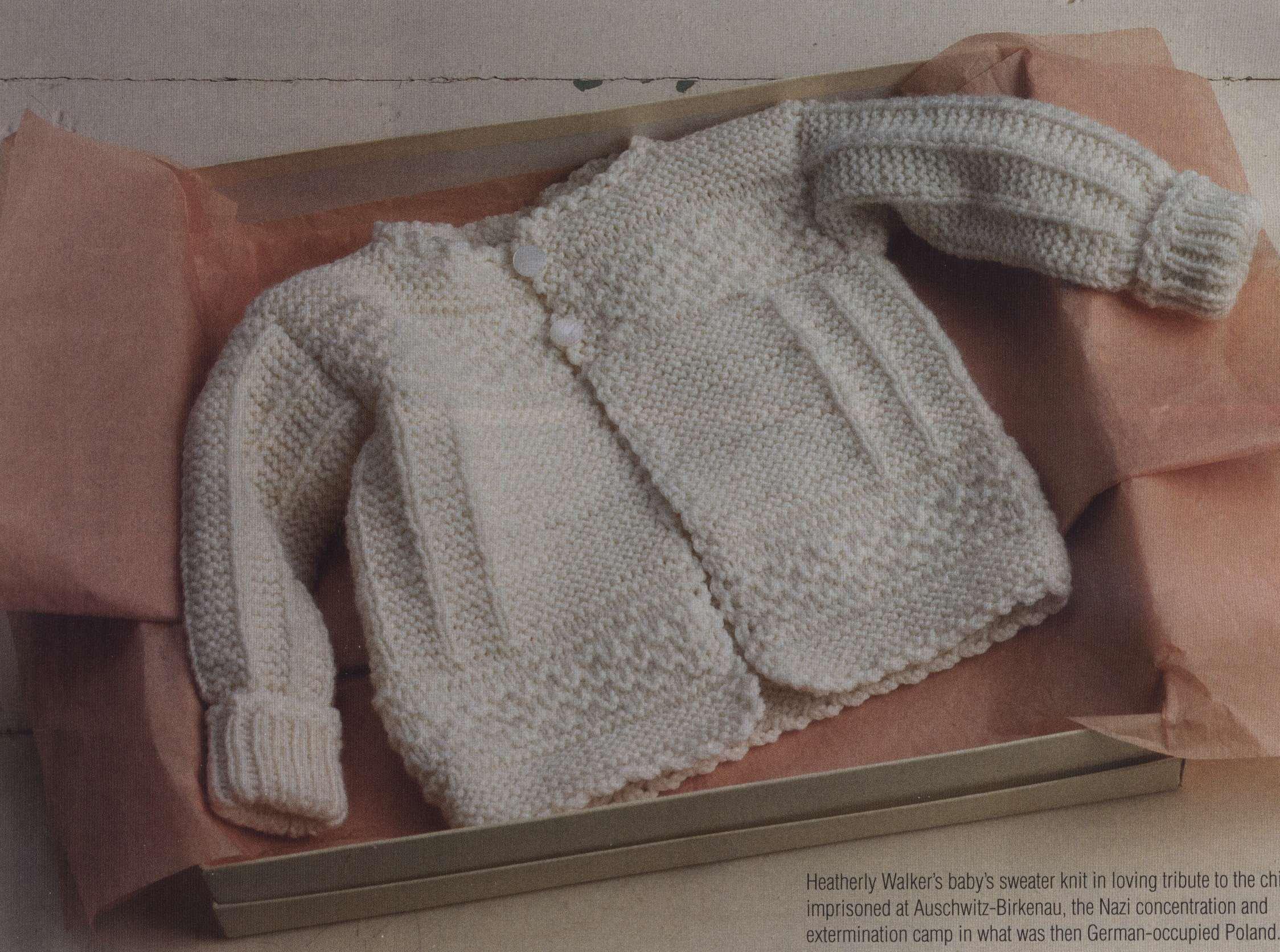 Вязание носков на 2 спицах. Схемы с 23