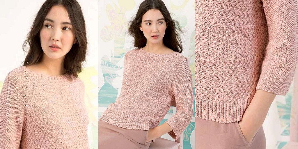 Джемпера Пуловеры Для Женщин Спицы Доставка