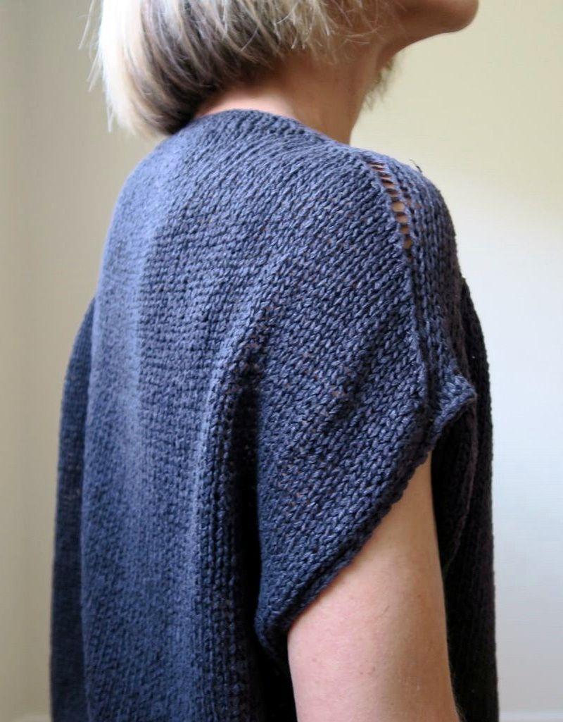 Безрукавка женская вязание спицами схема фото 833