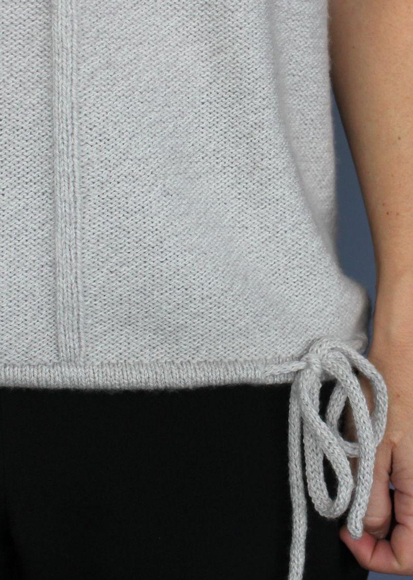 Пуловер ру