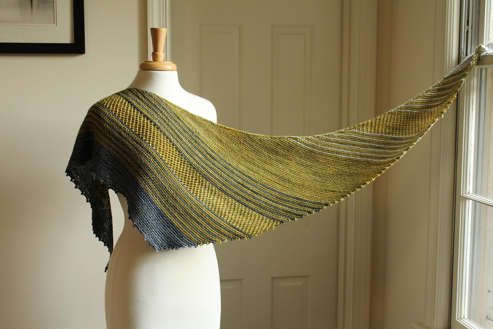 Как сшить юбку из платков