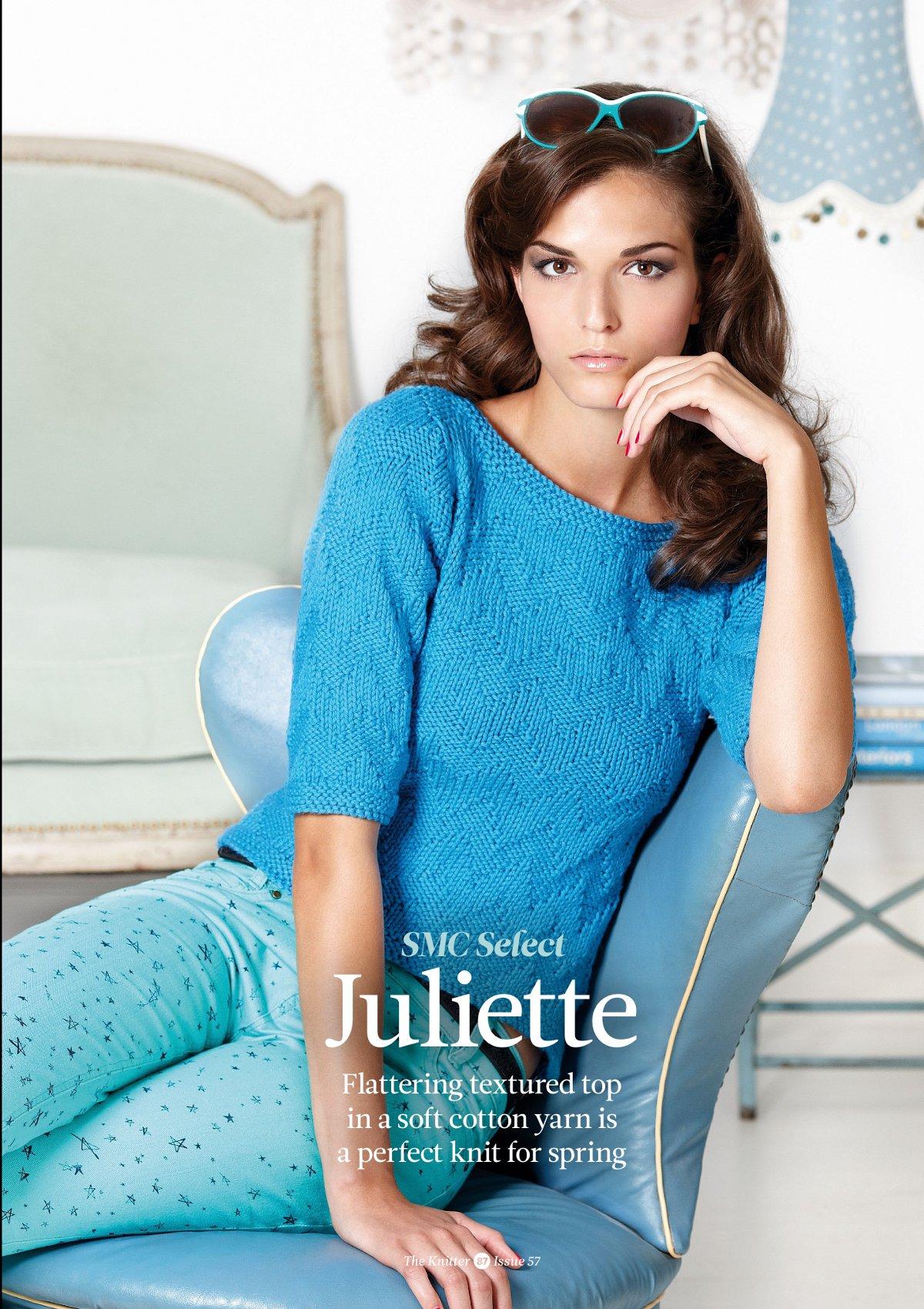 ������� �������� Juliette