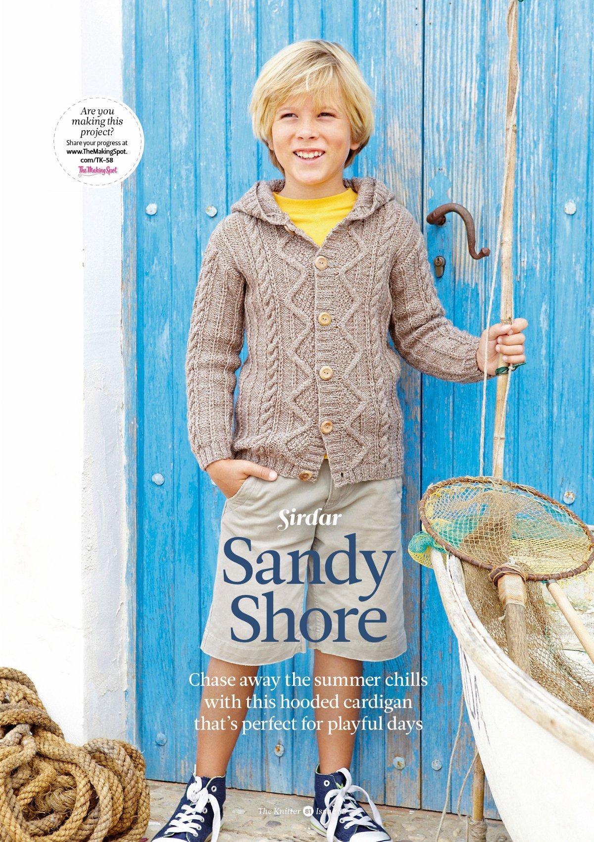 схемы вязания одежды на мальчика 1 5 года