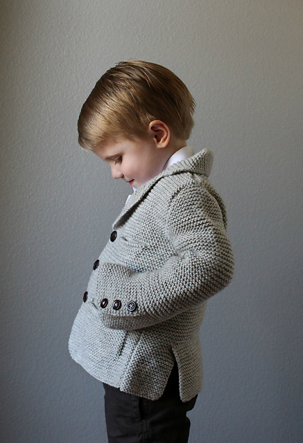 вязаный пиджак для мальчика 12 лет купить