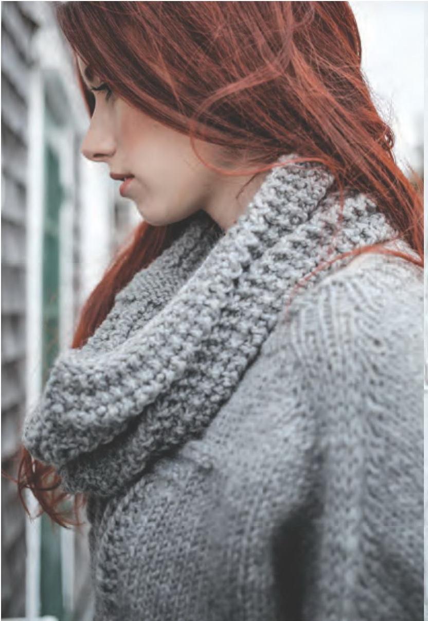 Крупные спицы для вязания