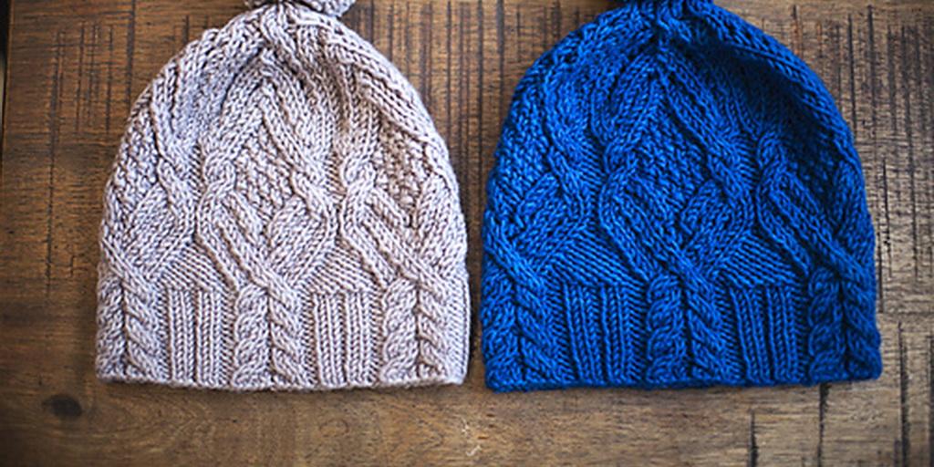 Мерки головы для вязания