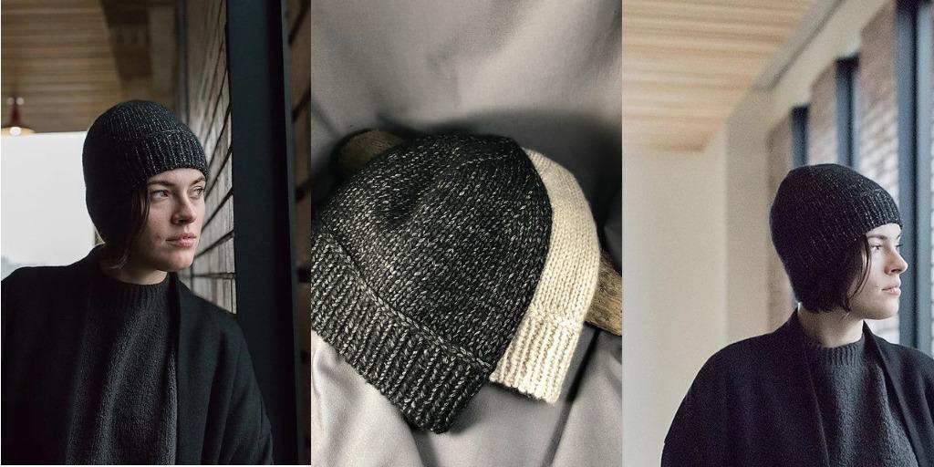 вязаные шапки схемы и описания вяжиру