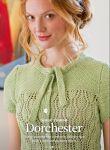 Вязание кофточки Dorchester