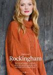 Вязание пончо Rockingham
