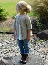 Cove Cardigan by Heidi May