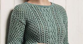 Женский пуловер Ghyll