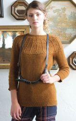Пуловер Agrotera
