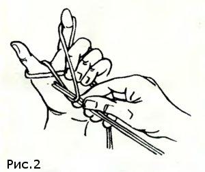 уроки вязания спицами, уроки вязания спицами +для начинающих, бесплатные уроки вязания спицами