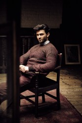 Пуловер мужской Mersea