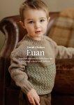 Вязание пуловера Euan