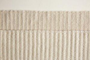 Описание вязания спицами снуда
