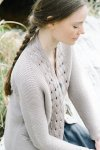 Beatrice Cardigan by Carrie Bostick Hoge