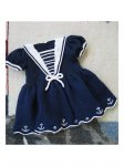 Sailor Dress Judy Lamb2