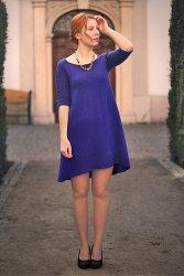Платье Inky от Marzena Krzewińska