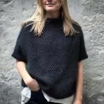 Пуловер кимоно Maja