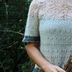 Кашемировый пуловер Fairy tale