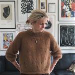 Пуловер без швов Fortune